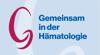 Gemeinsam in der Hamatologie Logo